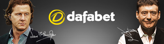 Dafabet Betting Brand Ambassadors